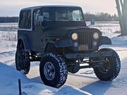 1983 jeep Jeep CJ Scrambler