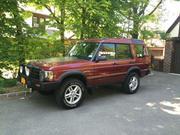 2003 Land Rover 4.6L 4554CC 278